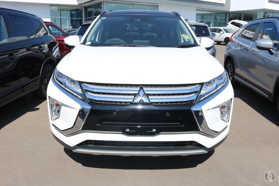 2019 Mitsubishi Eclipse Cross Exceed YA
