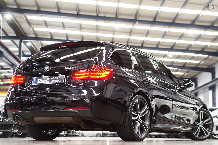 2015 BMW 3 Series 328i M Sport F31