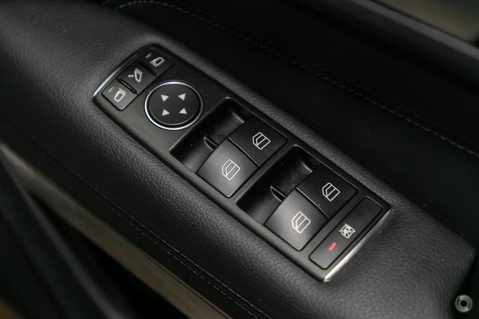 2013 Mercedes-Benz E 200 Coupe