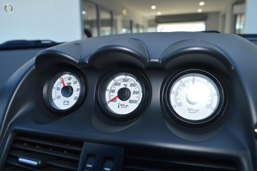 2009 Holden Special Vehicles GTS  E Series