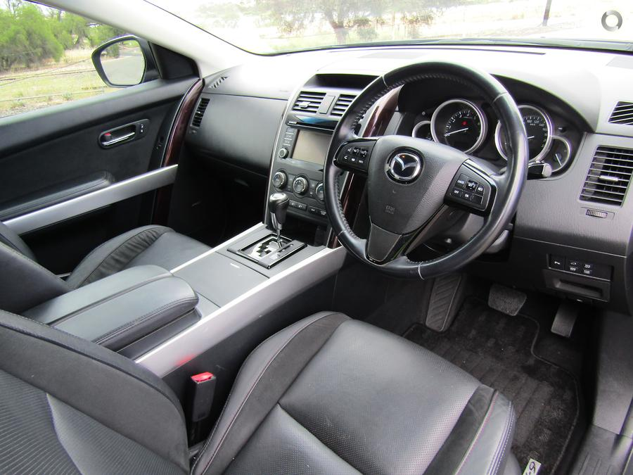 2014 Mazda CX-9 Grand Touring TB Series 5