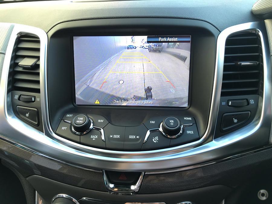 2016 Holden Calais V VF Series II