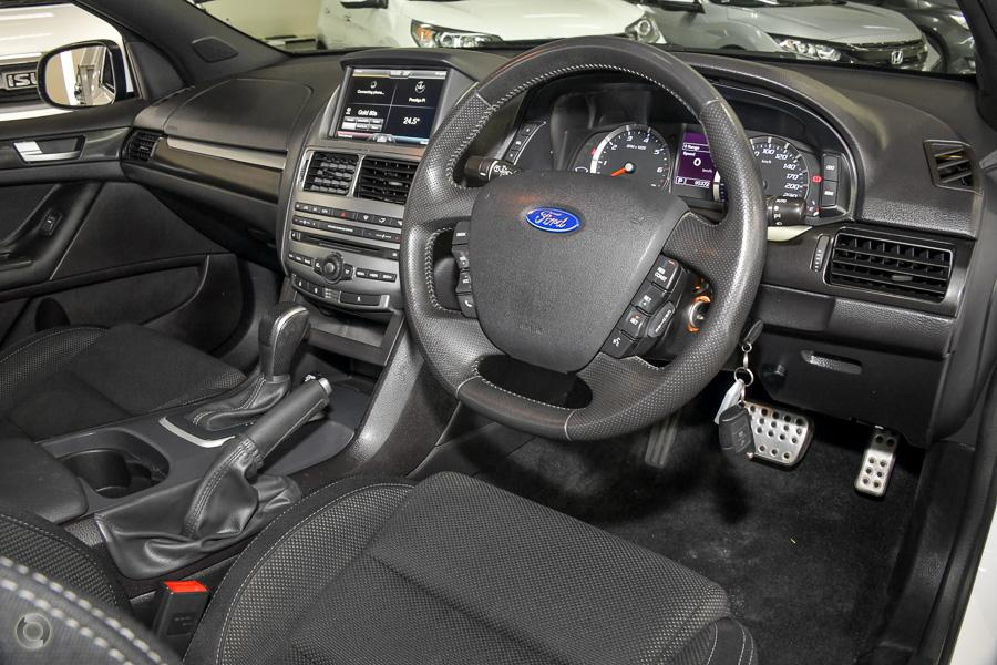 2016 Ford Falcon Ute XR6 FG X