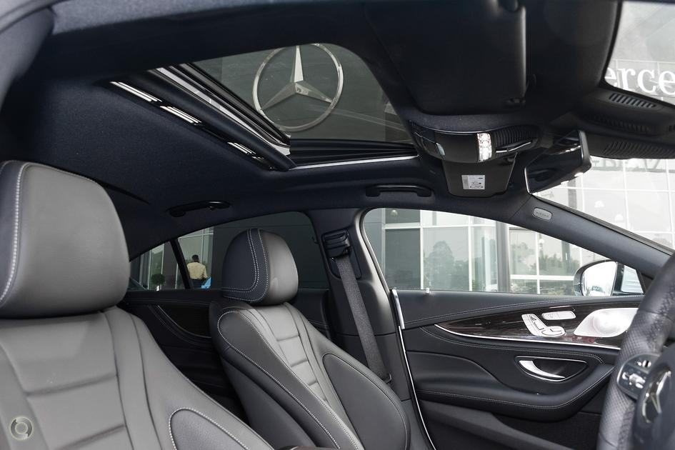 2019 Mercedes-Benz CLS 350 Coupe