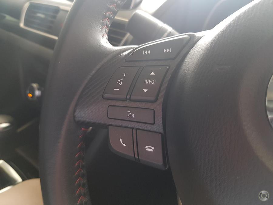 2015 Mazda 3 Touring BM Series