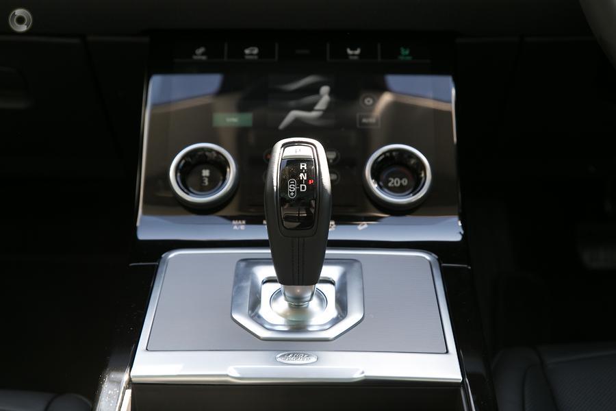 2019 Land Rover Range Rover Evoque P200 S L551