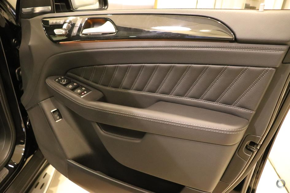 2016 Mercedes-Benz GLE 350 D Coupé