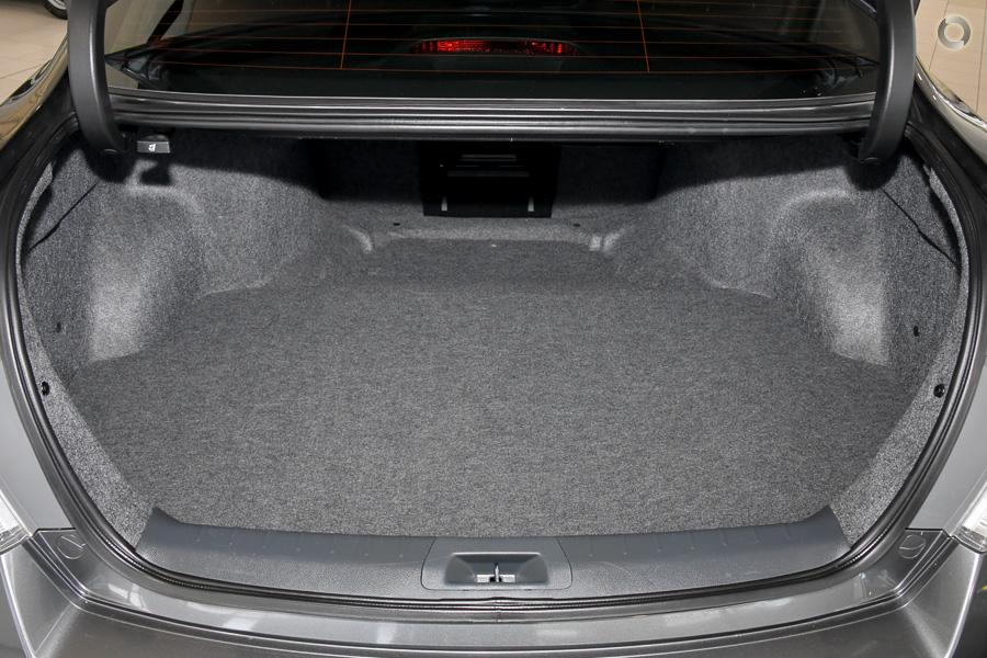 2012 Honda Accord V6 Luxury 8th Gen