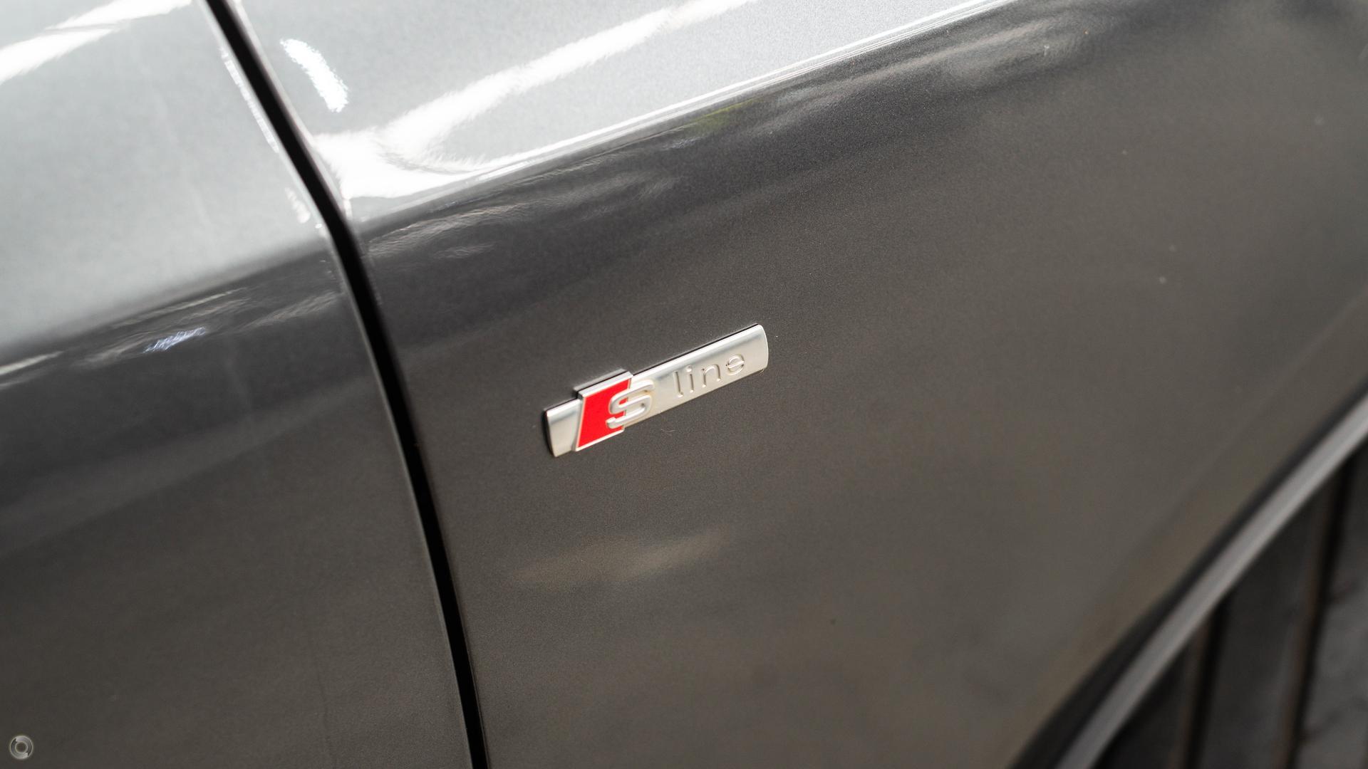 2015 Audi Q5 TFSI Sport Edition 8R