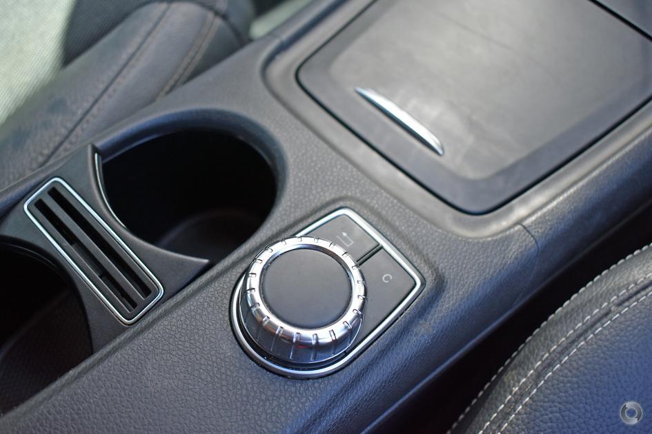 2013 Mercedes-Benz A 180 Hatch