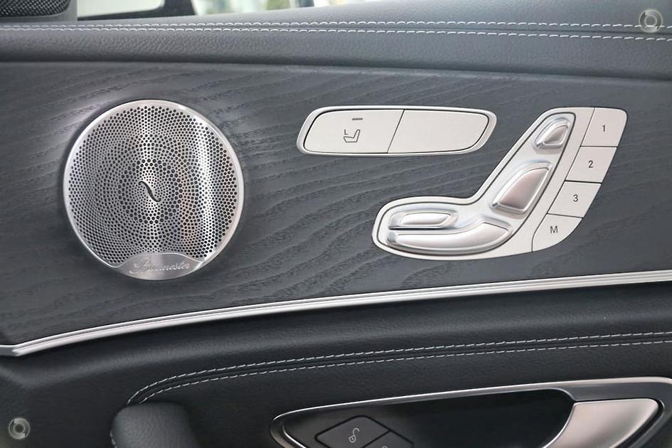 2019 Mercedes-Benz E 220 D Sedan