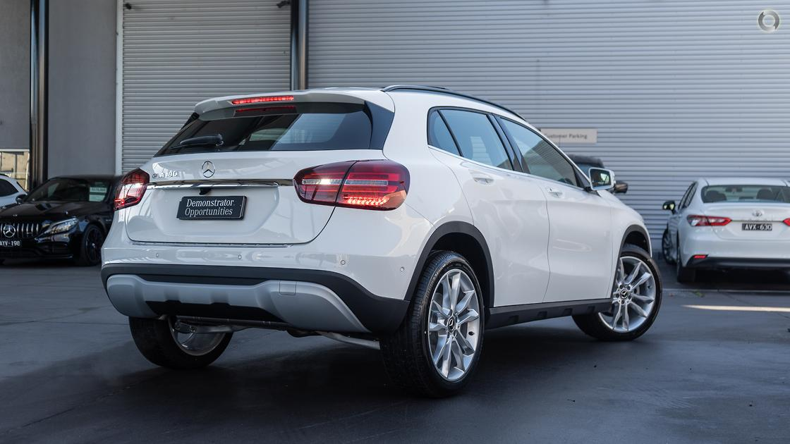 2019 Mercedes-Benz GLA 180 URBAN EDITION Wagon