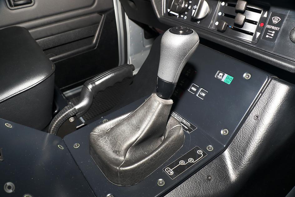 2018 Mercedes-Benz G 300 CDI Wagon