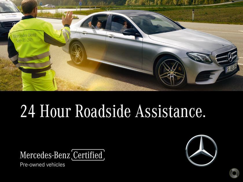 2019 Mercedes-Benz C-CLASS Cabriolet