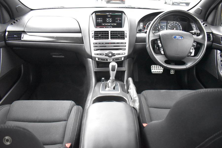 2016 Ford Falcon XR6 FG X