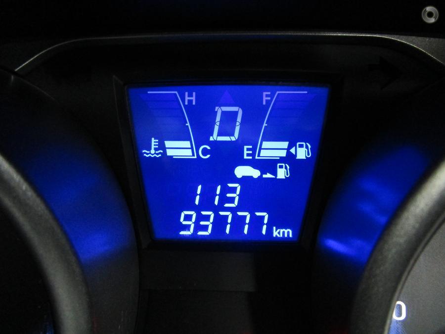 2015 Hyundai ix35 Elite Series II