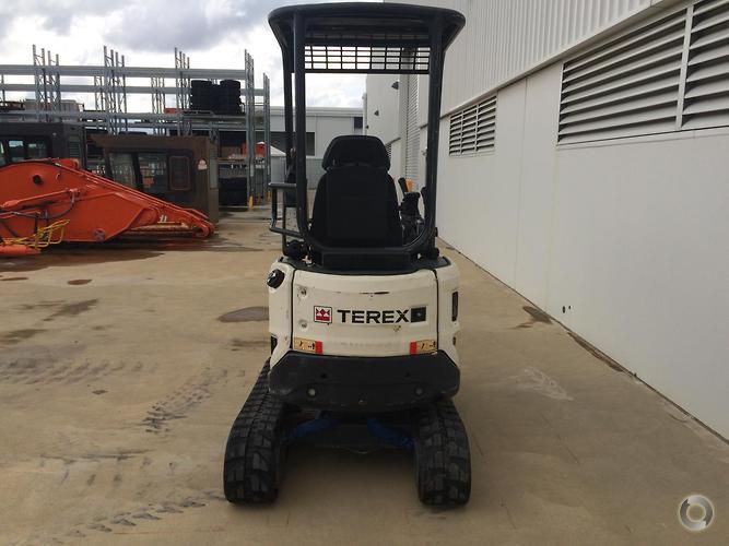 2013 Terex TC19