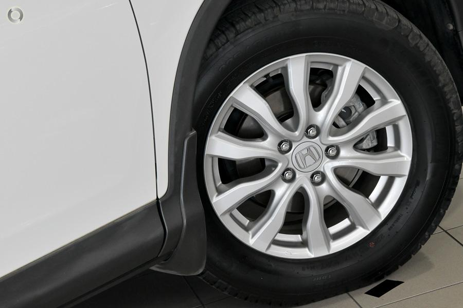 2013 Honda CR-V VTi Navi RM