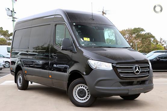 2018 Mercedes-Benz SPRINTER
