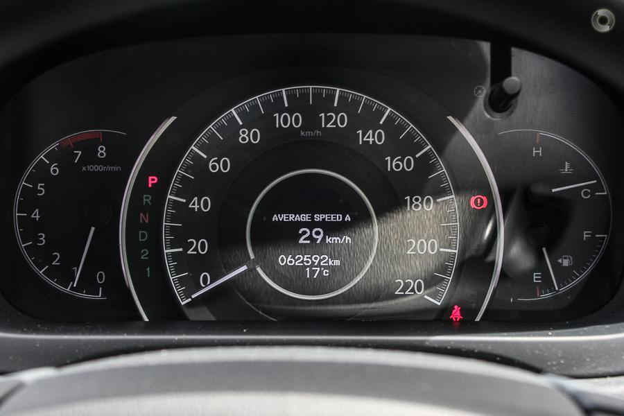 2014 Honda CR-V VTi RM
