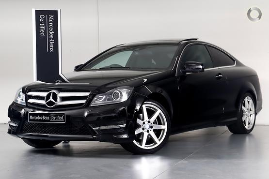 2015 Mercedes-Benz <br>C 250 AVANTGARDE