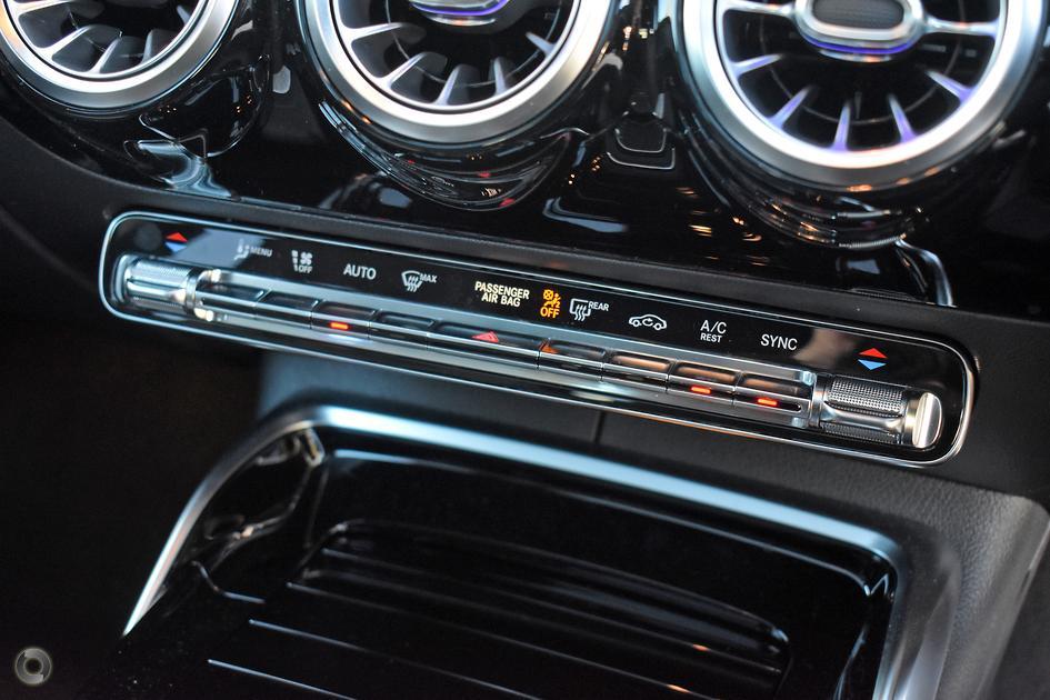 2019 Mercedes-Benz A 45 AMG S Hatch