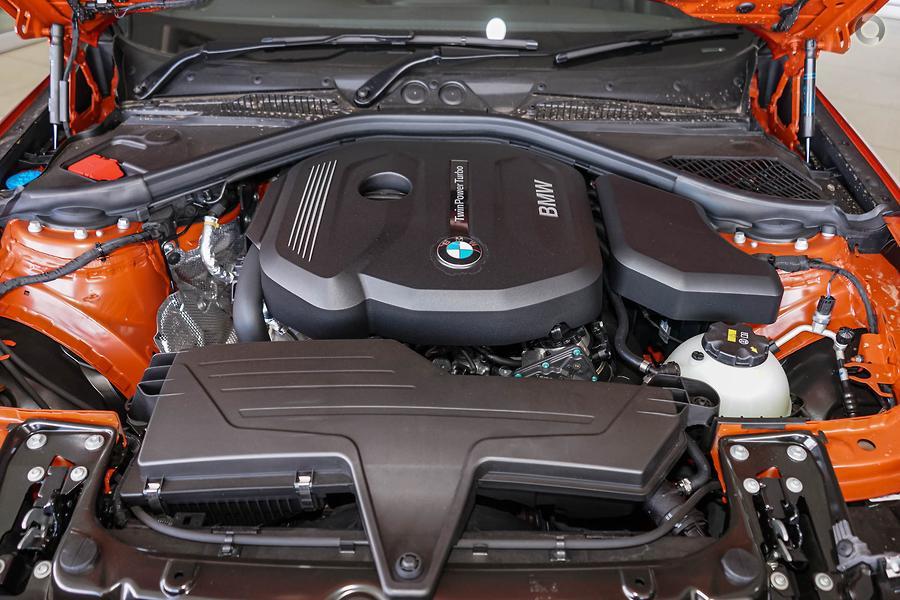 2019 BMW 1 Series 118i M Sport Shadow Edition