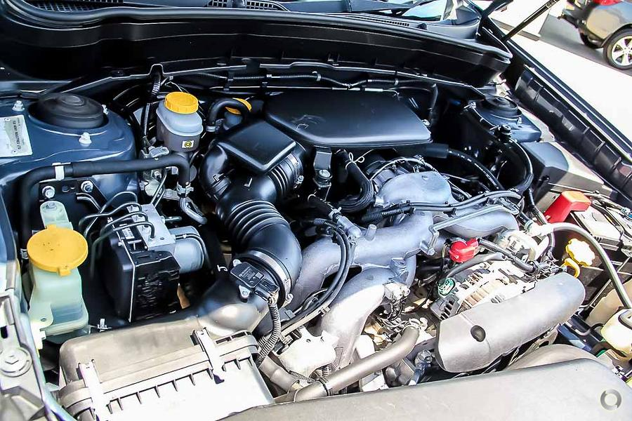 2008 Subaru Forester X S3