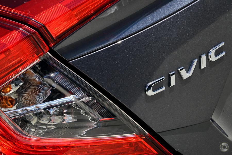 2016 Honda Civic VTi-L 10th Gen