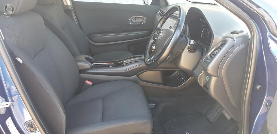 2016 Honda HR-V VTi-S