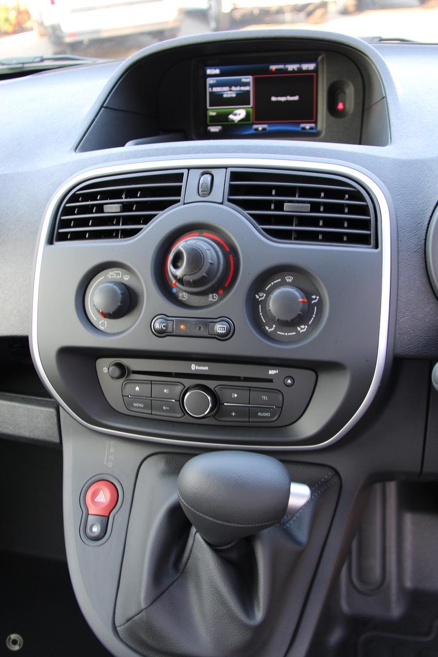 2019 Renault Kangoo Maxi Z.E F61 Phase II