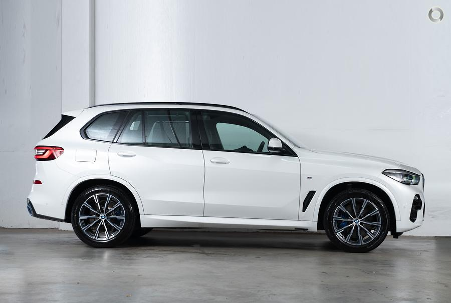 2019 BMW X5 xDrive25d