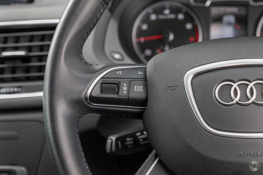 2014 Audi Q3 TFSI