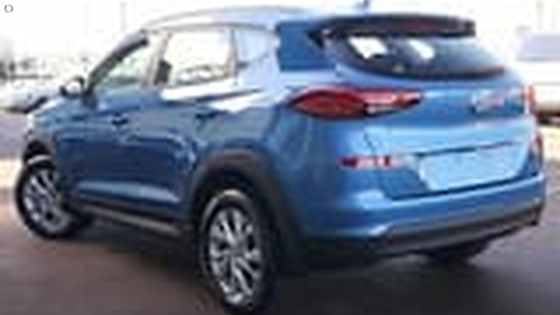 2020 Hyundai Tucson Active TL4