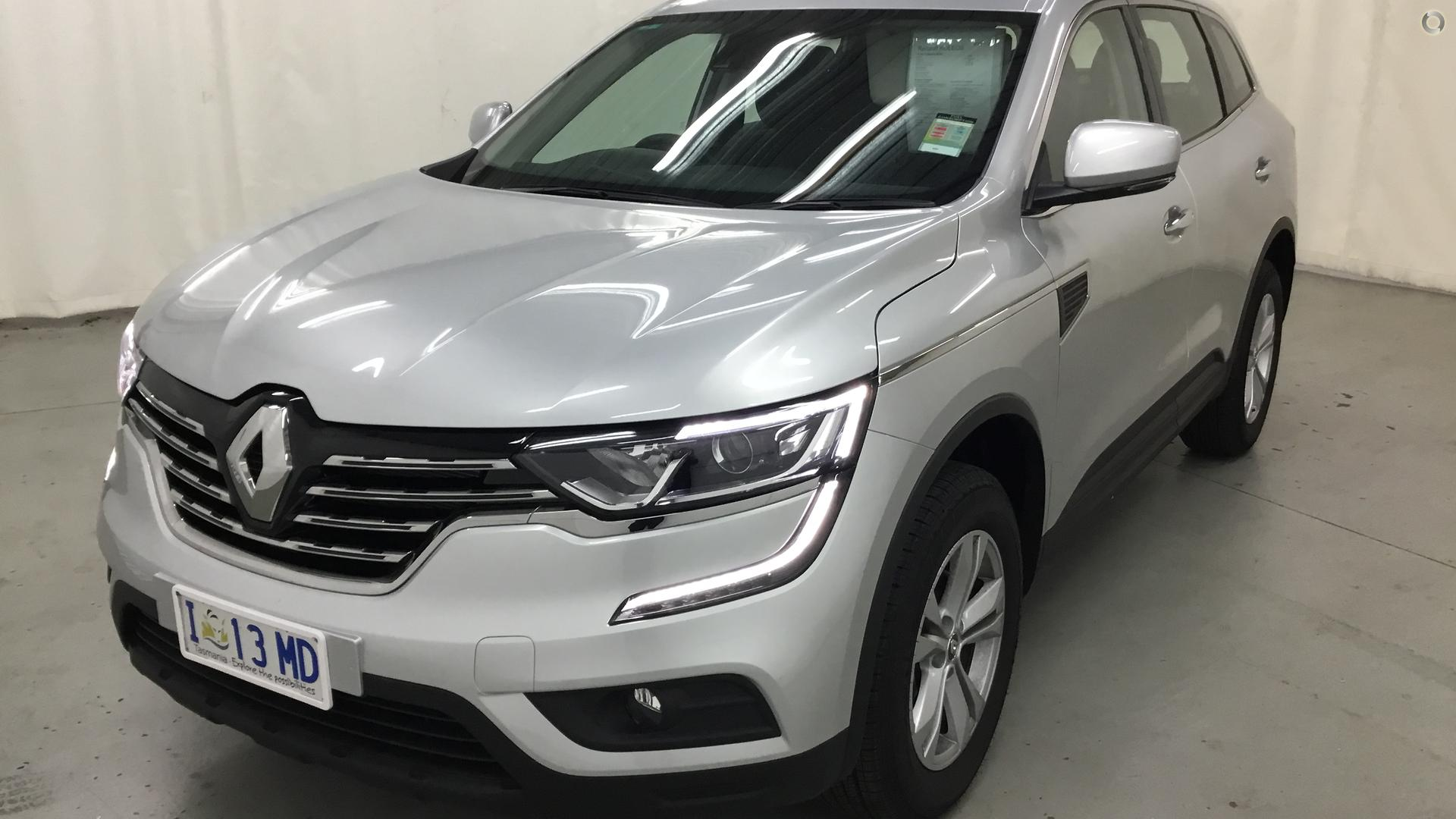 2019 Renault Koleos Life HZG