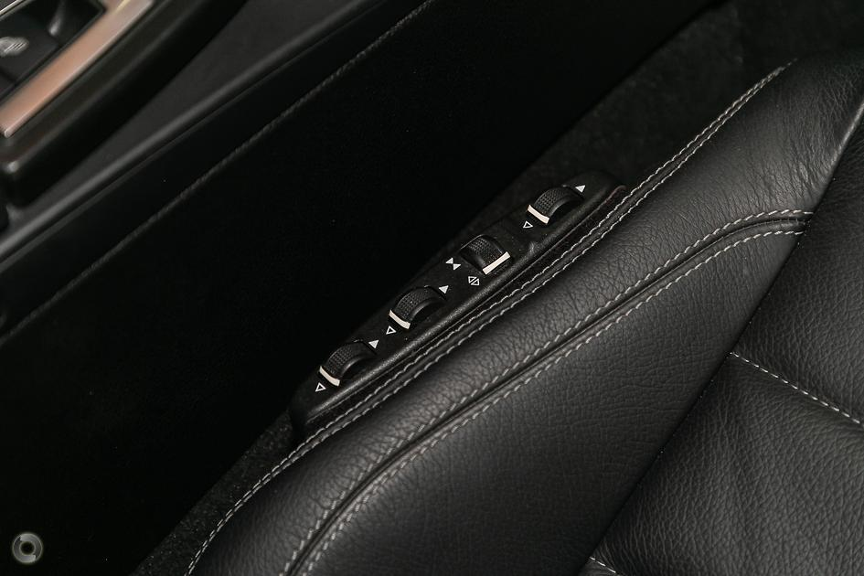 2010 Mercedes-Benz E 500 AVANTGARDE Cabriolet