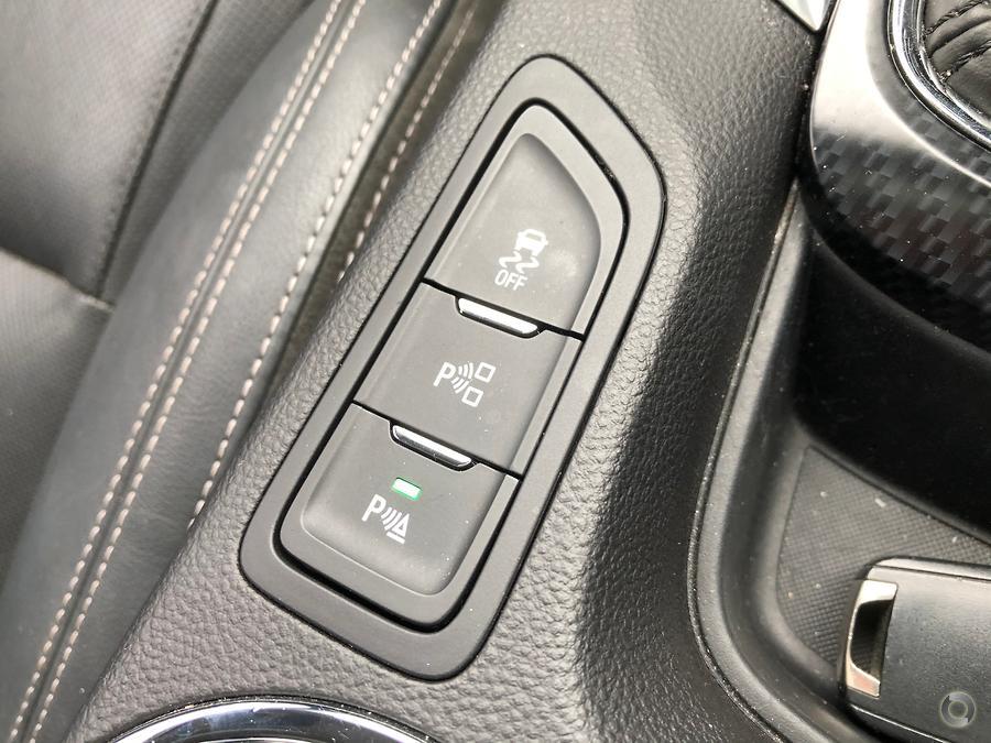 2015 Holden Commodore SS V Redline VF Series II