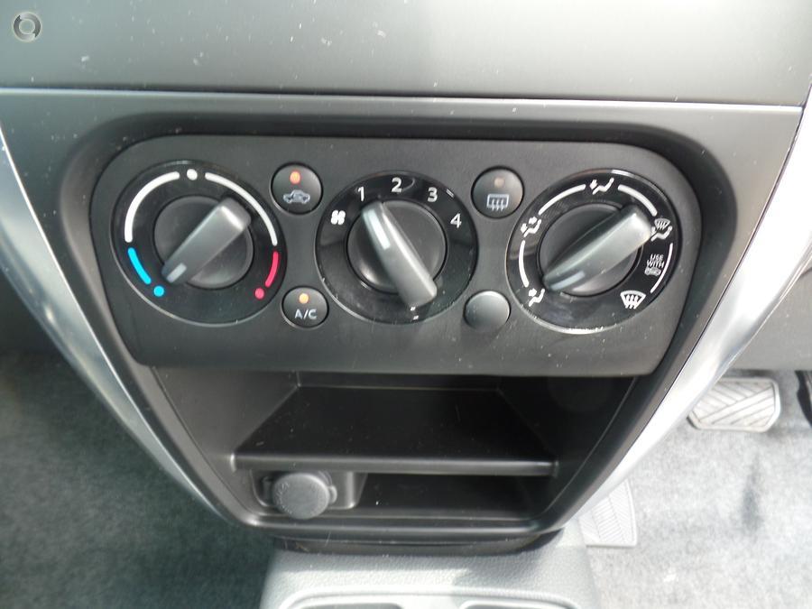 2009 Suzuki SX4 S GYB