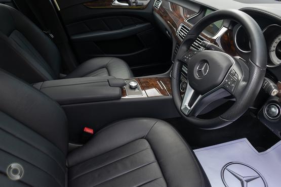2013 Mercedes-Benz CLS 250 CDI