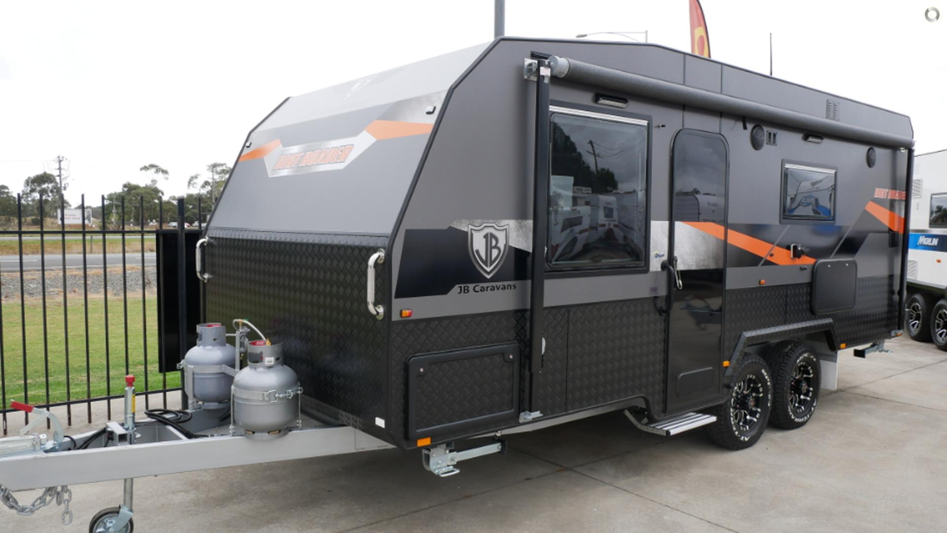 2019 JB Caravans Dirt Roader 196