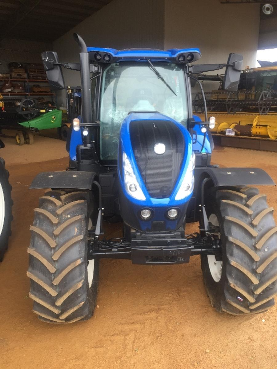 New Holland T7.175 Tractor