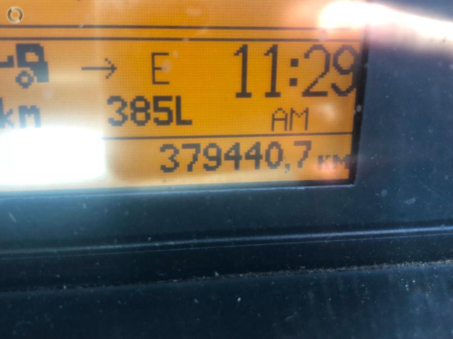 2003 Volvo FH12 **GENUINE 370,000KMS**