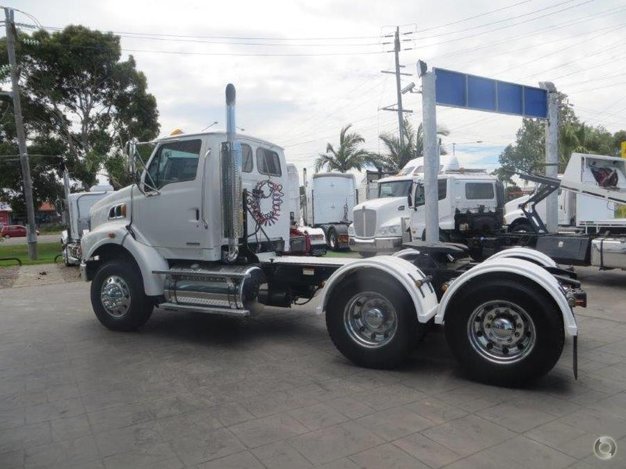 2007 Sterling LT9500 GENUINE 500,000KMS