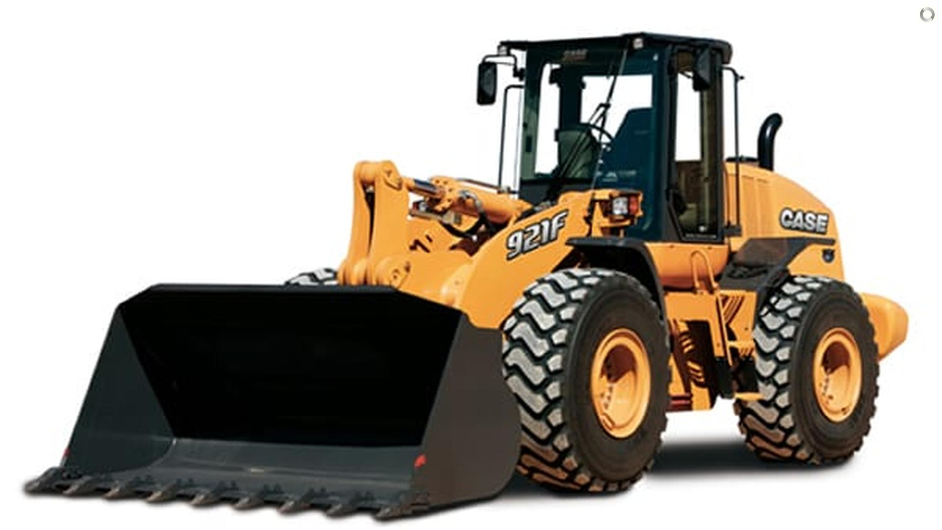 0 Case 921F Wheel Loader
