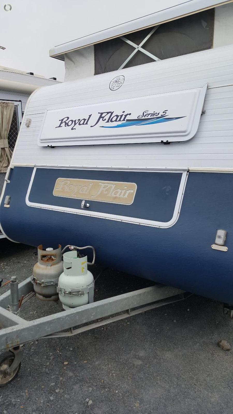 2005 Royal Flair Van Royce Series 2
