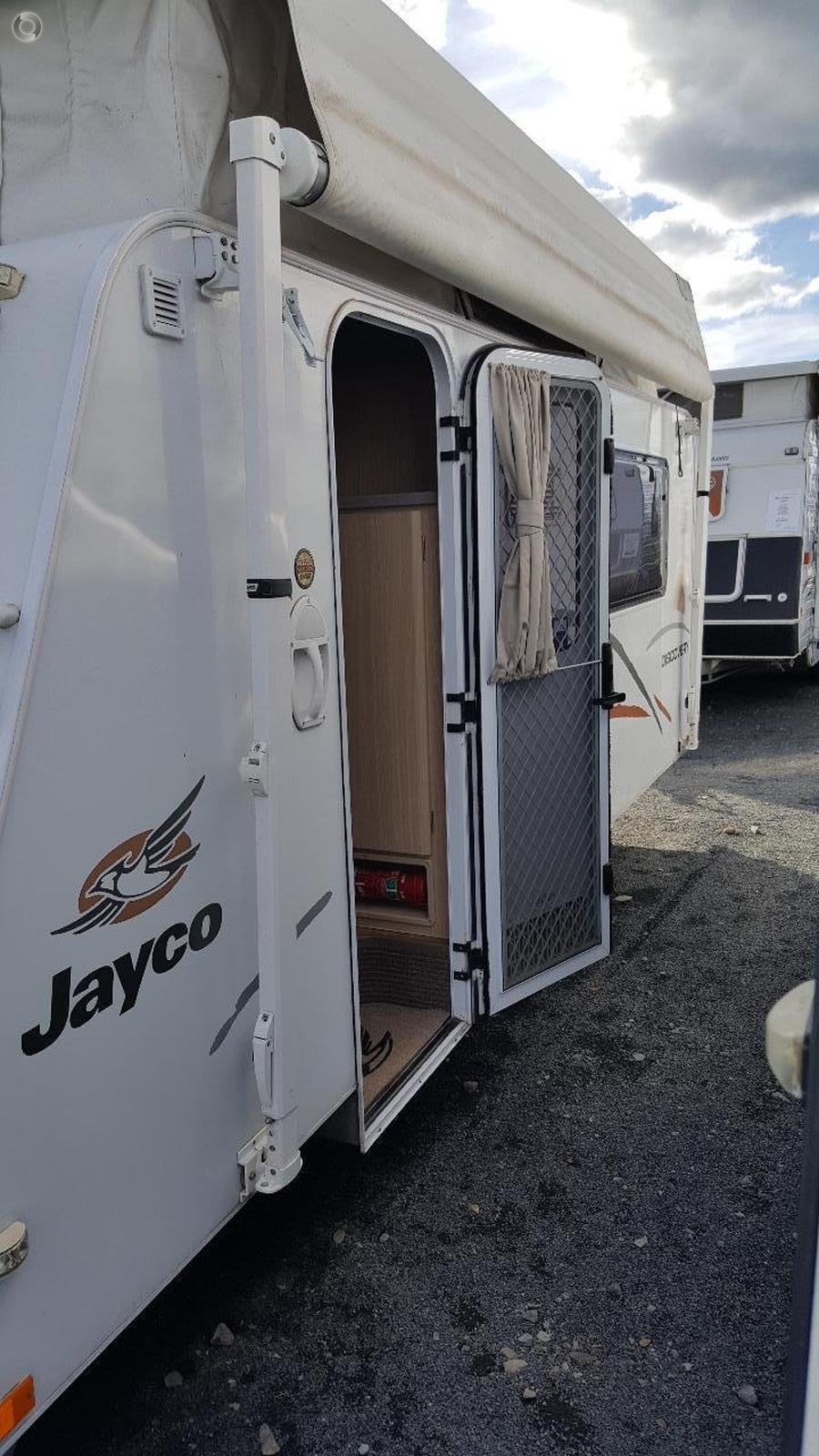 2011 Jayco Discovery