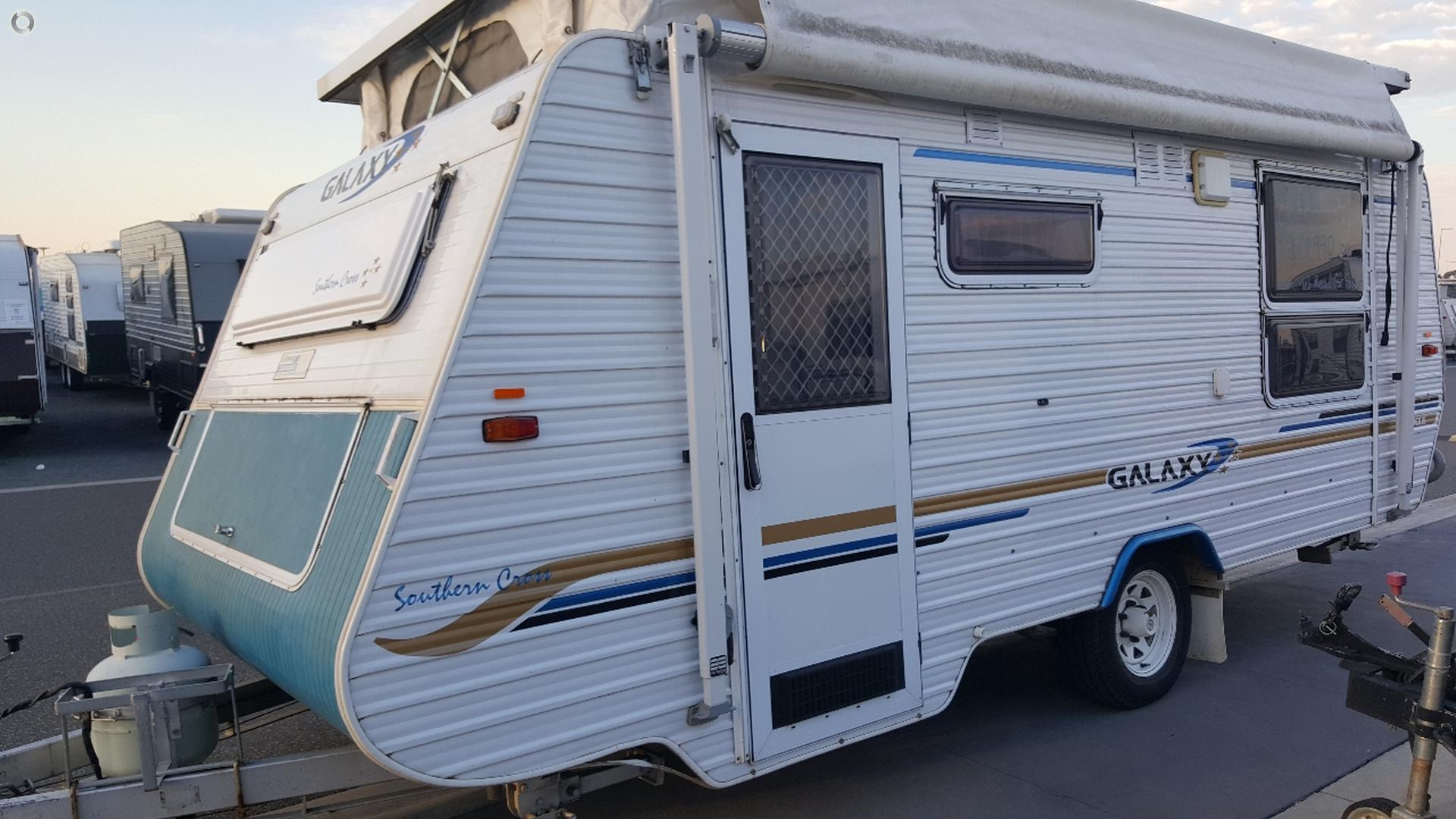 2005 Galaxy Southern Cross