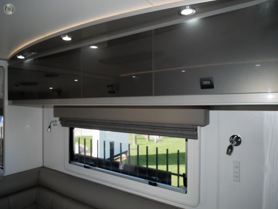 2019 JB Caravans SCORPION Sting 216