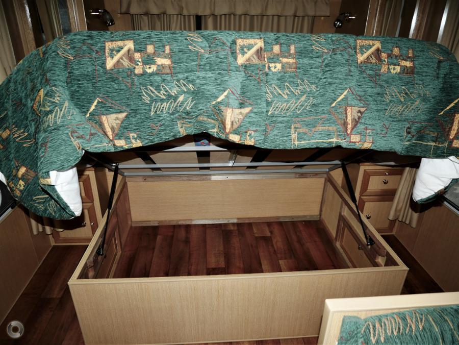 2008 Scenic Vega 19ft w/combo