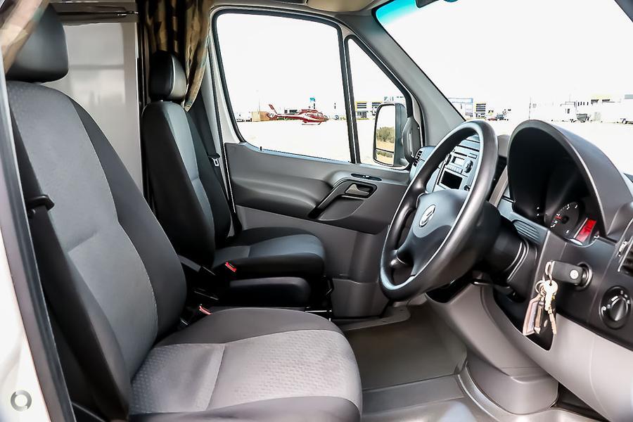 2013 Volkswagen Kea Multi 5 Berth Motorhome